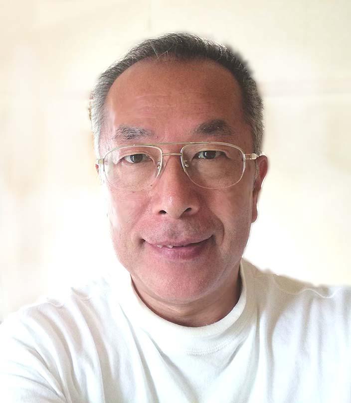 ヒロ整体院の院長の写真