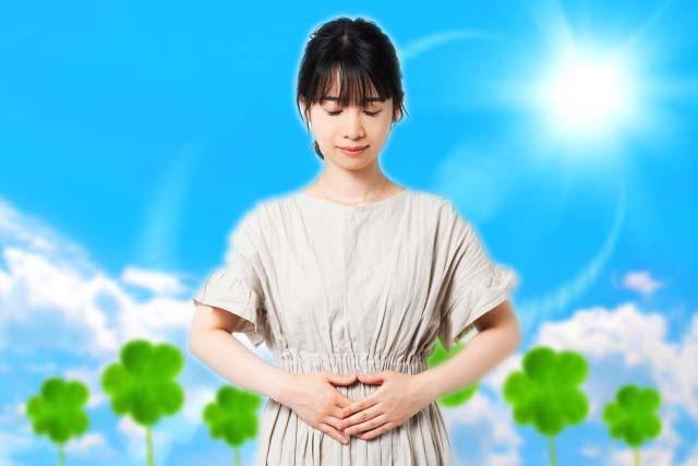女性の健康イメージ